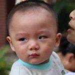 """为什么宝宝看到""""某人""""时会突然大哭,这4个诱因家长要心中有数"""