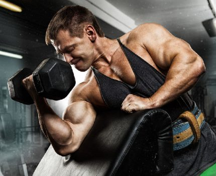 千万别用这6个技巧,居然让手臂再粗2cm,超有用!