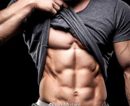 别让腹肌成为愿望,6招快速打造,炫耀也不难!