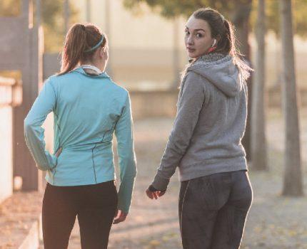 初学者跑步中,这3类情况出现时,请停止训练