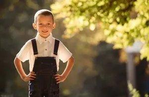 孩子没有自信心,自信心培养的方法有哪些?