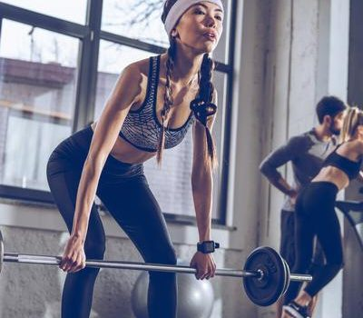 这些健身基础常识,你看懂几条?不懂别说你会健身