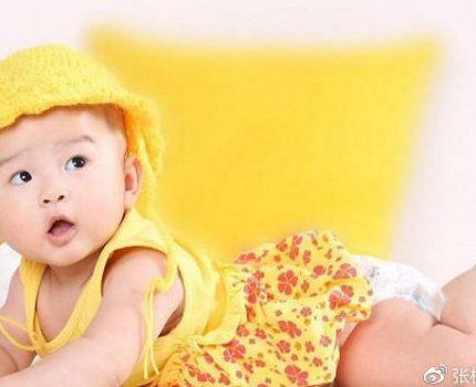 怎么给宝宝起一个可爱的名字 张桉宁起名分享