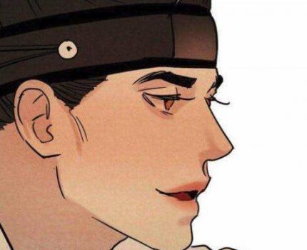 bl漫画 野画集又名夜画 第9话、真期待哟