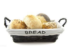 懒人手工面包,一个电饭锅就能搞定一周早餐面包,超柔软奶香面包