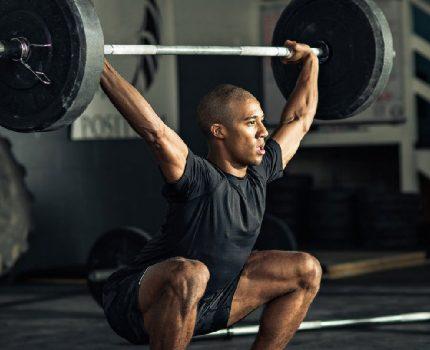 健身中四个小建议,让你快速增强力量,发挥潜力