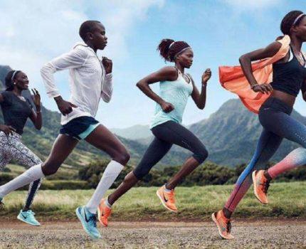 跑步辅导班,陪你一起跑,跑一辈子