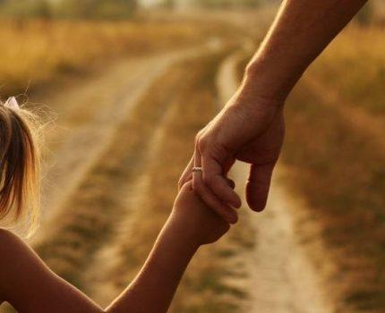 父母的爱,需要耐心