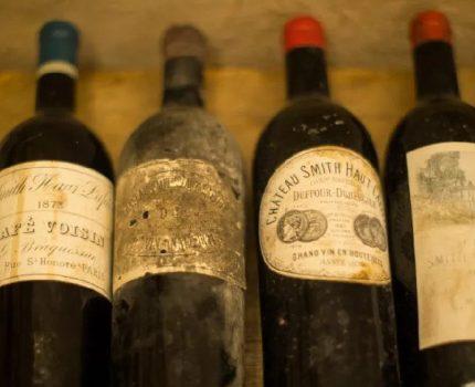 买到漏液的葡萄酒,还能喝吗?