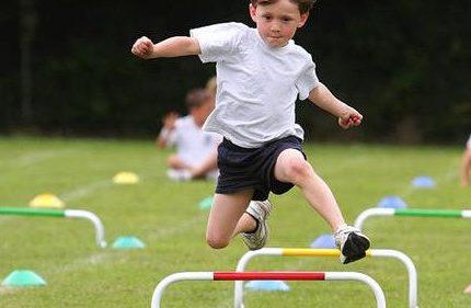 【儿童】糖尿病儿童秋季运动要讲究,这三种运动最适合糖宝