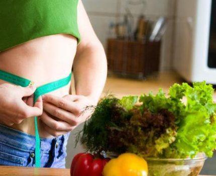 要想轻松减肥瘦下来,盘点减肥成功必须掌握的知识点(一)