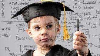 父母必读:学龄前千万不要强迫孩子认字