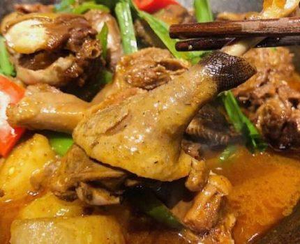 长沙超有名的鸭店🚫真的太土了‼️