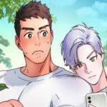 耽美漫画连载《恋与拖拉机少年》第六话完整版