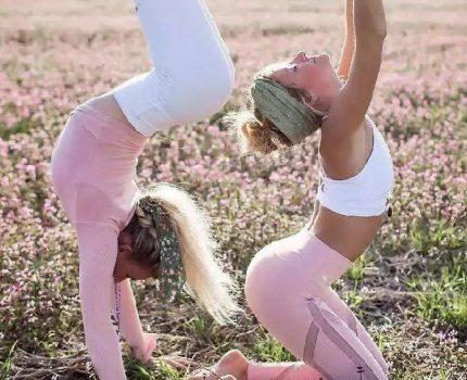 试试这套流瑜伽序列,甩掉多余赘肉,练完酣畅淋漓!