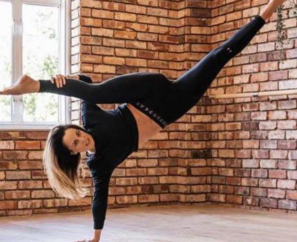 五个动作教你怎么训练臀中肌
