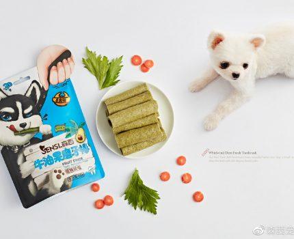狗狗磨牙类产品:咬的不仅是痛快,也是一种需求!