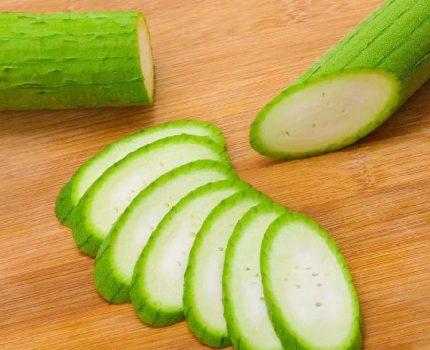 """素食丨越""""老""""越好的蔬菜"""