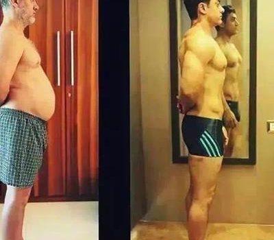 当体重骤减时,身体的变化?一文读懂减肥真相,别总盯着体重秤了