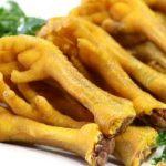 美味的广东盐焗鸡做法