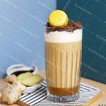 2020秋冬热饮:姜饼红茶拿铁,圣诞可以提前预约的新品