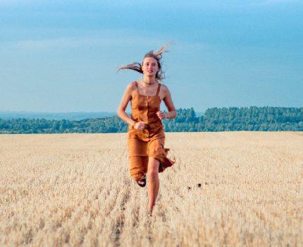 跑步多久可以参加半马呢?分享我的一些经验