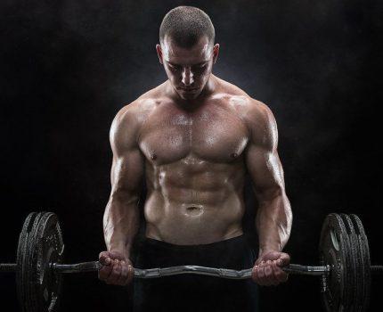 为什么卧推力量变大了,胸肌没有变大