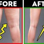 5分钟大腿脂肪燃脂训练,坚持一周帮你腿围瘦3CM