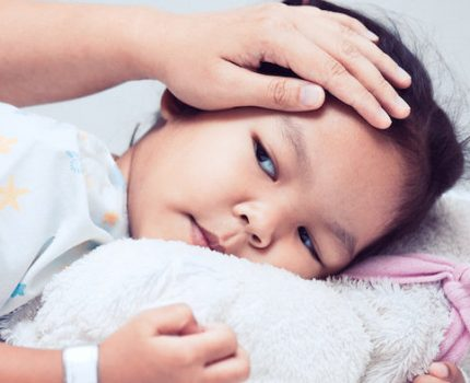儿童放射治疗:家长指南