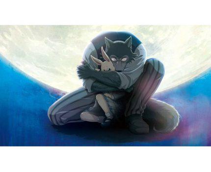 TV动画《动物狂想曲》第二季PV公开 明年1月6日放送