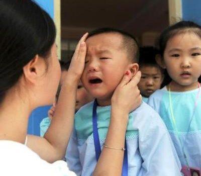 到底孩子几岁上幼儿园合适?老师:低于这个年纪,送来也是遭罪