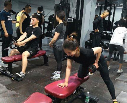 女生参加健身教练培训都会培训哪些健身知识