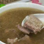 猪肝汤要怎么做才好吃?教你方法,炖出来的猪肝鲜嫩也不腥