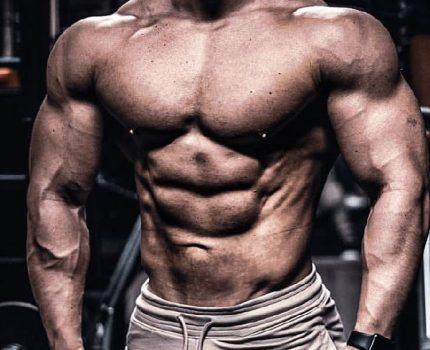 想要肌肉线条更清晰?速看
