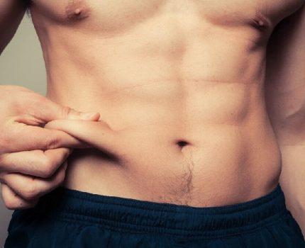如何科学收腹瘦腰?坚持这几个方法,有效缩小腰围