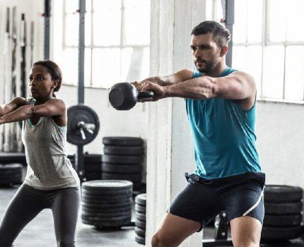 只有选择适合自己的运动,才是最好的健身方式