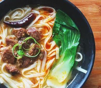 冬天不要只吃猪肉啦,学会这样烹饪牛肉,爽口美味又营养丰富
