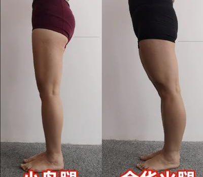 Rosie分享瘦腿经验,专瘦肌肉小腿,一周小腿肌肉变细软