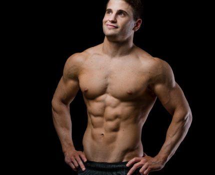 先减脂再虐腹!一组练腹动作,帮你雕刻迷人马甲线、腹肌线条