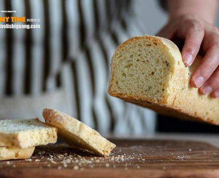 【面包问答库】为什么烤了1个小时,外壳都已经变硬,内部还湿黏