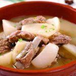 天冷了,多炖汤喝,分享4种汤,鲜美滋润,补水去燥,好吃真过瘾