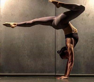 为什么我说只锻炼手臂和肩膀,对瑜伽倒立其实没有实质性的帮助
