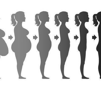 4个减脂方法坚持3个月,甩掉身上的赘肉,减掉肚腩、大象腿