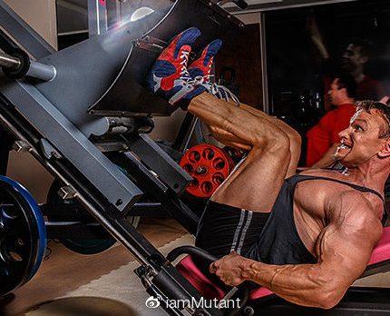 累不代表有效!怎样练腿才能真正把细腿变粗?