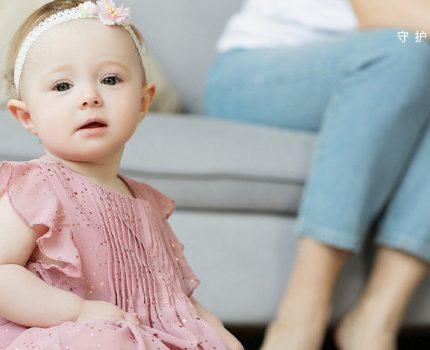 宝宝爬行黄金期,你该怎样保护宝宝的安全?