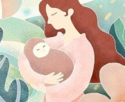 产后急性乳腺炎
