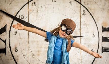 克服拖延症4诀窍!教孩子用思维导图学时间管理!