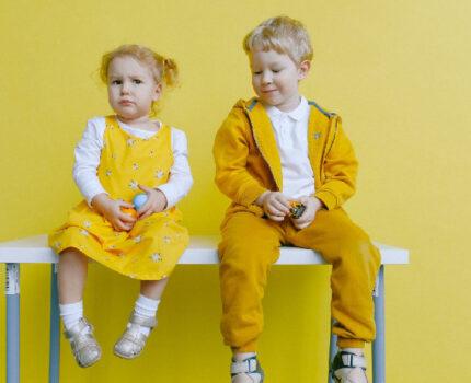 宝宝一到三岁正常身高是多少?担心宝宝矮的妈妈们,赶紧看过来