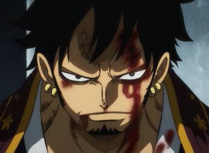 海贼王951话,罗为何不让知道自己被抓,他知道德雷克会救他吗?