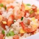 【星火厨房】凉米饭的花式吃法